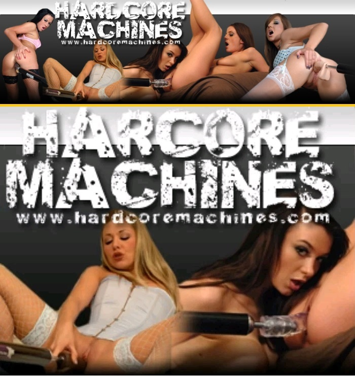 HardcoreMachines, HardGlam